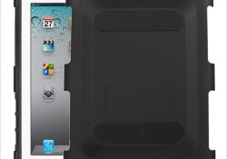 "Seidio, a leading manufacturer in mobile accessories just released its newest product, the ACTIVE case for the new iPad 2. By providing a light on-the-go case for the iPad 2, Seidio ACTIVE combines superior shock absorption and full functionality more so than other competitor cases. ""Apple redesigned the iPad 2 […]"