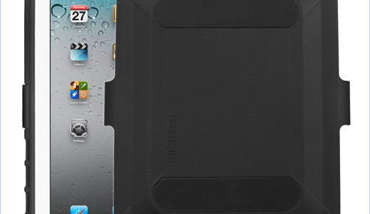 """Seidio, a leading manufacturer in mobile accessories just released its newest product, the ACTIVE case for the new iPad 2. By providing a light on-the-go case for the iPad 2, Seidio ACTIVE combines superior shock absorption and full functionality more so than other competitor cases. """"Apple redesigned the iPad 2 […]"""