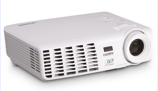 Vivitek ships its 2D-to-3D D5 series of projectors, the D512-3D, D536-3D and the D538W-3D. Featuring conversion technology that take existing 2D content and convert images into 3D pictures, the D5 series takes standard DVD and Blu-Ray™ content (via HDMI) and switches it from 2D to 3D. The three projectors can […]