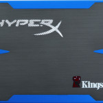 Kingston HyperX(R) SSD is the first SATA Rev 3.0 (6Gb/s) based SSD