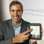 All-New NOOK by Barnes & Noble, The Simple Touch Reader