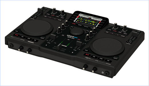 Stanton Magnetics introduced the Stanton Control System®4DJ (SCS.4DJ) Fully Integrated Digital DJ MixStation. Aimed to offer music fans at all levels the ability to DJ just like a professional, Santon is easy to use. Users simply plug in their favorite tracks and they'll be ready to mix tracks, make playlists […]