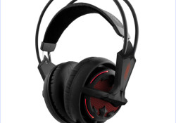 SteelSeries announced the Diablo III Headset as a result of partnership with Blizzard Entertainment. The SteelSeries Diablo III Headset has a lightweight, over-the-head suspension design that provides players with closed-type, leather earcups keeping the outside world out and the game sound in. Its earcups comfortably surround the ear and reproduce […]