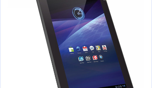 "Toshiba's confirmed details around the upcoming launch of the Thrive™ Tablet, its first Android™-powered tablet for the U.S. market. Previously introduced as the ""Toshiba Tablet,"" the Thrive Tablet powered by the NVIDIA® Tegra™ 21 and Android 3.1, Honeycomb, and boasts a 10.1-inch diagonal high-resolution (1280×800) multi-touch LED backlit widescreen display […]"