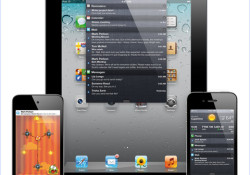Apple previewed iOS 5 that includes over 200 new features that will be available to iPhone®, iPad® and iPod touch® users this fall. Including mobile gaming which you can find out more here. What I love among the new iOS 5 features is iMessage, a new messaging service that lets […]