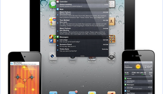 Apple previewed iOS 5 that includes over 200 new features that will be available to iPhone®, iPad® and iPod touch® users this fall. What I love among the new iOS 5 features is iMessage, a new messaging service that lets us easily send text messages, photos and videos between all […]