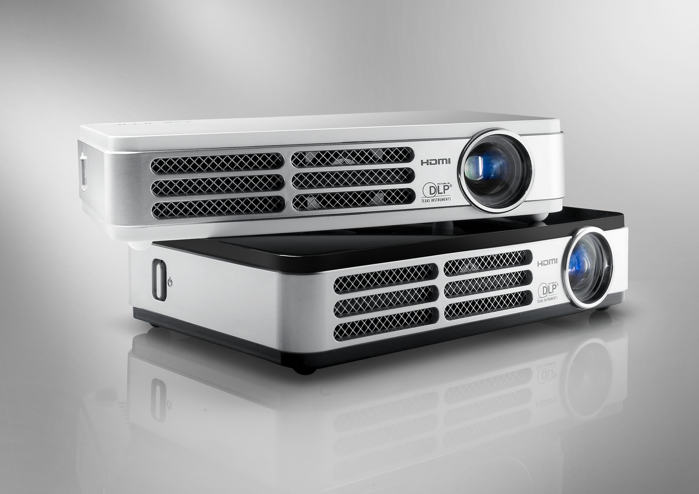 Vivitek Qumi: HD LED Pocket Projector