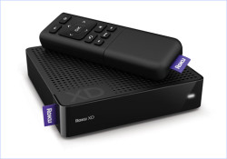 Available at Walmart stores for $78.00, the Roku XD player allows customers to stream content to their TVs. Roku customers can choose from an enormous selection of movies and TV shows from Netflix, Hulu Plus, Amazon Instant Video, Crackle and Revision3; live and on-demand sports from NBA Game Time, NHL […]