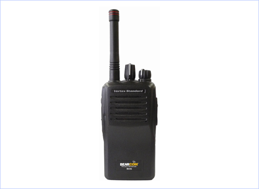 BearCom BC95 Two-Way Radio