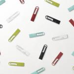 USB flash drive by ELECOM