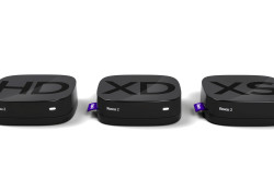 Roku introduced Roku 2 Family of Streaming Players which available in three models – the Roku 2 HD, Roku 2 XD and Roku 2 XS. The new Roku 2 brings Angry Birds to the TV. This new line also features a sleek new design that's more energy-efficient than before, using […]