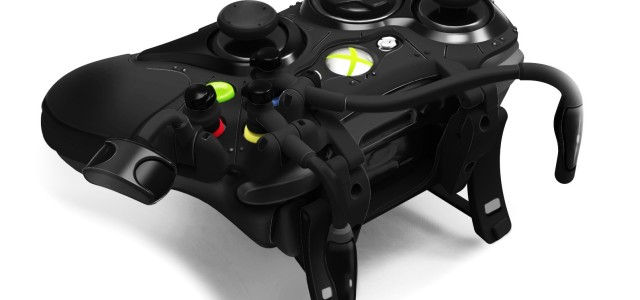 As an add-on for Xbox 360 and PlayStation 3 game controllers, the Avenger Controller allows users to operate most of the buttons on the controllers without taking their hands from the analog sticks. This allows the gamer to employ rapid, fluid movements between individual buttons and analog sticks; it also […]