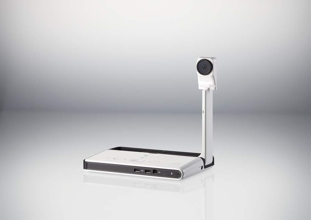 Ricoh P3000 Video Conferencing System