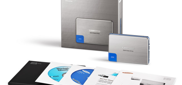 Do you want to replace your traditional hard disk drives (HDDs) with solid-state drives (SSDs)? I want it. But do we know how to do it? Now we can count on Samsung, thank to the company's 470 Series Solid State Drive that comes bundled with a full version of Norton […]