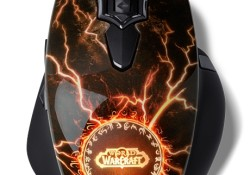 Expected to be available in late September for $79.99, The World of Warcraft MMO Gaming Mouse Legendary Edition features 16.8 million illumination color options and 11 programmable buttons, ergonomically positioned for comfortable gameplay. The player's precision and control will be enhanced with the ability to assign all 11 button controls […]