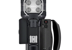 Beside its main function to do full HD video shooting in AVCHD format, the Handycam NEX-VG20E camcorder also captures pristine 16 megapixel still photos, with RAW format support for all the post-processing flexibility. The Handycam NEX-VG20EH comes with the SEL18200 F3.5-6.3 E-mount lens featuring a wide 11x optical zoom range […]