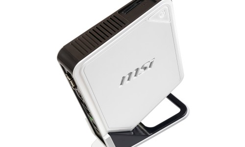 With three main concepts- Small, Simple and Smart, the MSI Wind Box DC100 is equipped with the latest AMD Brazos platform E-450 dual-core processor and A50M chipset. Average power consumption is just 40W, it represents only around half the power used by most conventional PCs. Supporting both VGA and HDMI […]