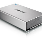 Akitio new SK-3501 Super S-3 hard drive USB 3
