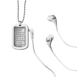 Jabra STREET2 Bluetooth Pendant --- Technology Meets Fashion