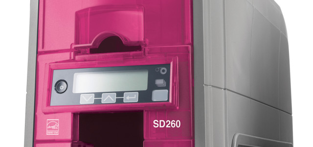 Ideal for any business or organization that prints ID cards, the Limited Edition Pink Datacard SD260 Card Printer is made to support the fight against breast cancer. For each printer sold, Datacard Group will donate a portion of the proceeds to the Pink Ribbon Foundation – a foundation that helps […]