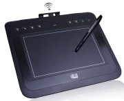 Adesso CyberTablet™ W10 Wireless Graphic Tablet