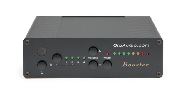 Orb Audio launched Booster integrated amplifiers. Measuring just six inches wide, six inches deep and one and three quarters inches high, Booster allows consumers to say goodbye to complicated home audio receivers. Available for $164.00, Booster can also be purchased as a package with two Orb speakers for $378.00. Highlights: […]