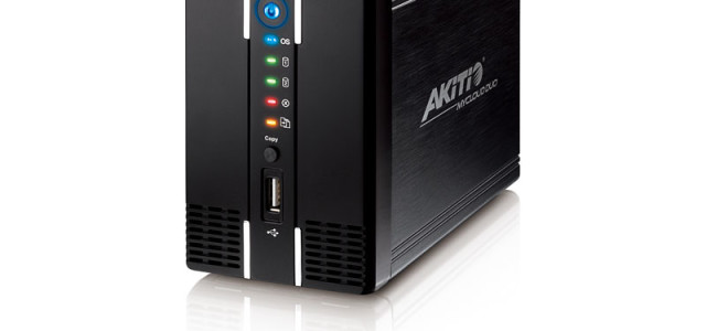 As cloud computing is becoming more widespread, many people are relying on it for a variety of purposes. Fortunately, Akitio's new MyCloud Duo personal cloud server has just been released and provides network and mobile storage access worldwide! Featuring a Web-based file browser and media player to manage and playback […]