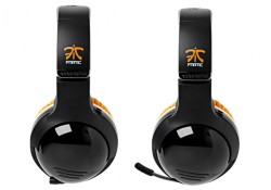 SteelSeries and Team Fnatic, introduce the SteelSeries 7H Fnatic Limited Edition headset. The Fnatic 7H headset features 50mm dynamic driver units with new, sound isolating SNDBlock ear cushions; and is housed in an ambidextrous, black, orange and white Fnatic color design and illuminated Fnatic team logo. Priced at $139.99 / […]