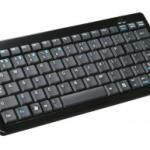ZIPPY BT-500 Bluetooth Compact Wireless Keyboard