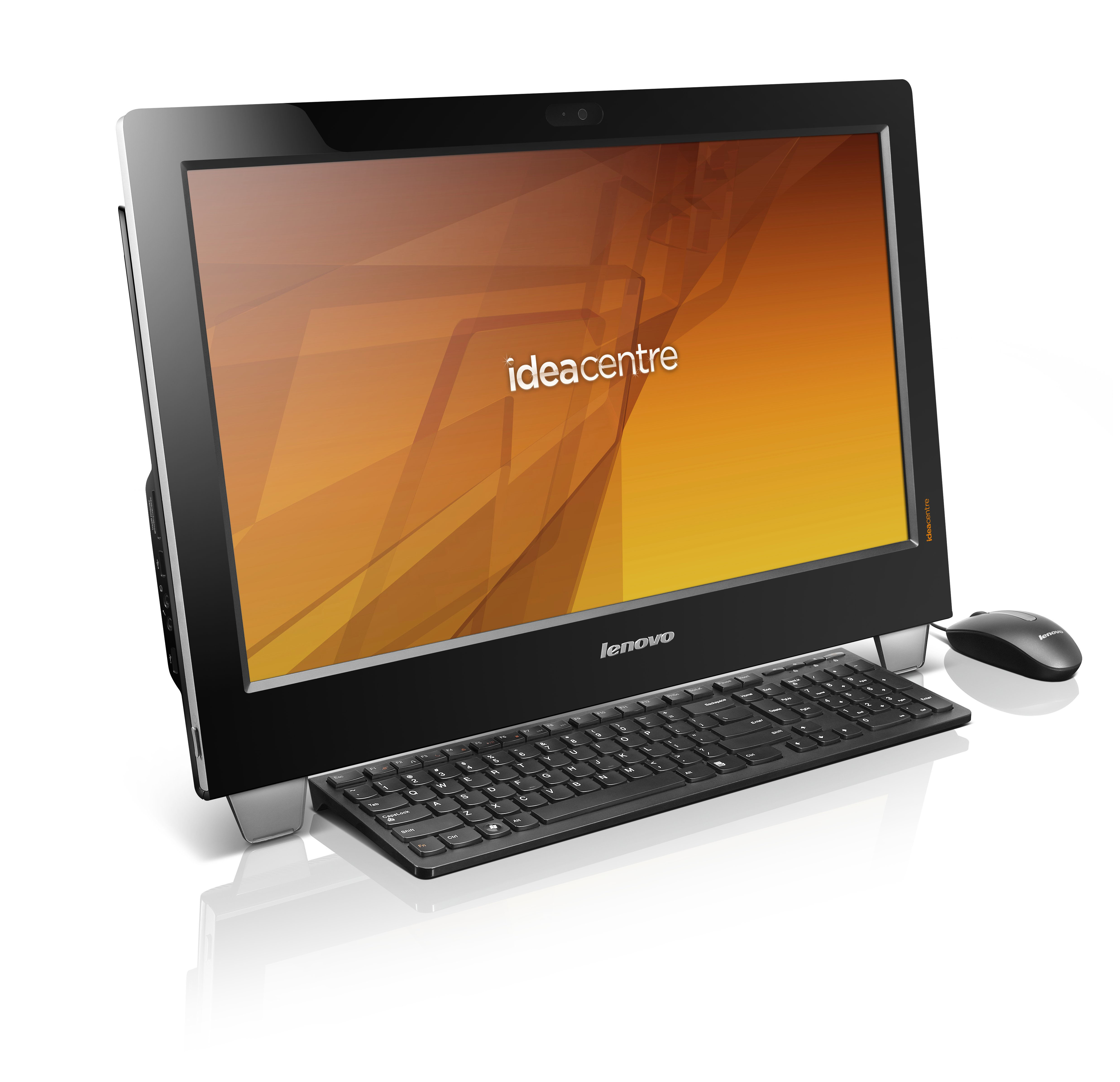 IdeaCentre B340 All-in-One Desktop