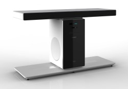 How do you manage your home theater system in your living room? Is it cluttered with so many cables you don't know what they are. I think you need to know this new system from engage, the Unity Home Theatre System. Featuring tShape, a pedestal style platform, the Unity supports […]