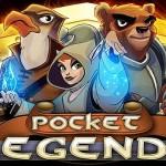 pocket legend