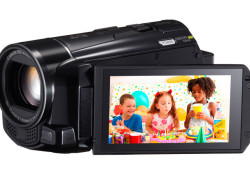 Canon's new HF M-series was showcased at CES in Vegas last month. The new series includes HF M52, M50, and M500 which designed as a compact HD camcorder with built-in flash memory except the M500. As far as I concern, 2012 is the year of Wi-Fi capable devices, not only […]