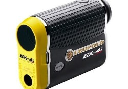 I don't play golf, but it doesn't stop me to cover this product, the Leupold GX-4i Golf Rangefinder. Designed to make golfers and professional caddies happy, the GX-4i comes with DNA (Digitally eNhanced Accuracy) engine technology, and an infrared laser for instant measurements and accuracy to within six inches of […]