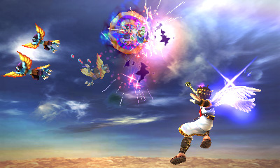 After 25 years, the high-flying adventure is back this spring as Kid Icarus makes a welcome return to all Nintendo 3DS game players with a variety of new modes and features. Up, up and away to adventure Charged with conquering the evil Medusa, Queen of the Underworld, our heroic angel […]
