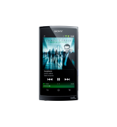 Android-powered Walkman Z Series
