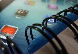 The Apple iPad is popular not just because of its cutting-edge hardware, but also because of the wealth of excellent third-party applications that can be downloaded in order to extend its functionality. You can use the iPad's web browser to compare credit cards at MoneySupermarket update your Facebook status and […]