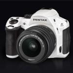 PENTAX K-30 DIGITAL SLR CAMERA