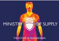 Check out Ministry of Supply on Kickstarter. The company is looking to change the way you think about business wear forever. Their shirts combine MIT-engineering technology with performance and style. The result? A classy shirt that you will actually want to wear to work (we didn't think it was possible […]