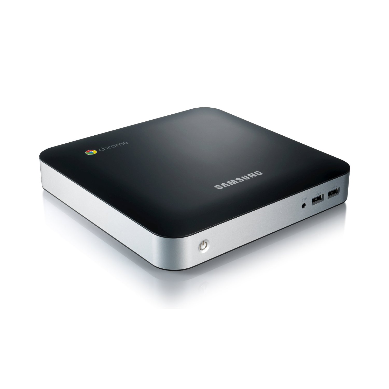 Samsung Series 3 Chromebox