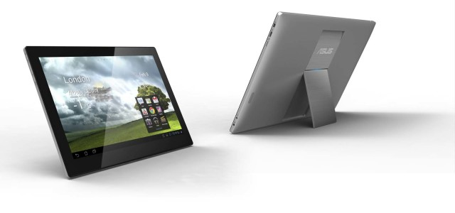 """At Computex 2012, ASUS unveiled its new Transformer AiO, a combination of desktop PC and handheld tablet. This device can switch between both and also features dual operating systems Windows and Android. Coming with an an extended 18.4""""LED-backlit display, the Transformer AiO also features ASUS SonicMaster technology and integrated speakers […]"""