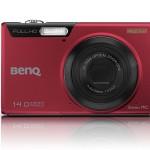 BenQ LR100 full hd compact camera