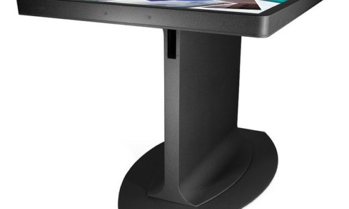 "Pynwheel introduced Ideum's multi-user touch tables and wall presenters to the multifamily industry. These ""speed demon"" giant touch surface tables boast 40 simultaneous touch points and robust integrated computer and drivers, allowing true multi-user interaction. The tables and panels are made of aircraft grade material, offered in custom colors, so […]"