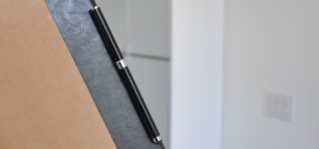 NOTEBLOX, the answer for sketchers who can't give up their iPad, or iPad users who can't give up their pencils, has moved from conception to Kickstarter.com, one step away from commercialization.
