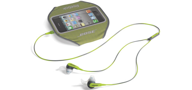 Bose's new SIE2 and SIE2i sport headphones are specifically designed for exercise. The durable in-ear headphones are water-resistance and feature exclusive Reebok® fitness armband that's included with both models. Priced at $119.95 and $149.95 respectively, Bose SIE2 and SIE2i feature exclusive Bose TriPort acoustic technology, durable cable construction, and include […]