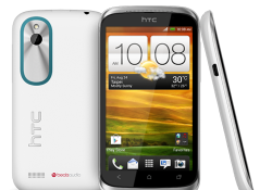 Desire X is the lates HTC's Android-powered smartphone entering the market. Unveiled at IFA 2012 in Berlin, Germany, the Desire X is powered by a dual-core 1GHz Qualcomm® Snapdragon S4™ processor and packed in slim and compact body with a 4-inch super LCD WVGA touch screen. Scheduled to be available […]