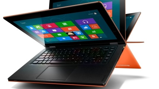 Among the Lenovo's new family of 4 convertible devices, the IdeaPad Yoga 13 is hitting the stores this month along with the ThinkPad Twist. With prices start at $1,099, the new Yoga 13 comes with unique hinge that enables users to switch from laptop to tablet with 360° simple motion. […]