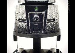 You can find luxurious smartphones easily in the market. But luxurious vacuum cleaner is a rare thing, what do you think? While you're thinking hard why it's made, let's see the world's most expensive vacuum cleaner created by HYLA. Arstists spent more than 100 hours to hand-encrust the HYLA GST […]