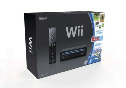 To anticipate the holiday shopping seasons, Nintendo Wii console is now $129.99 U.S. (box includes a black Wii console, Wii Remote Plus and a Nunchuk controller, and both Wii Sports and Wii Sports Resort on a single game disc). Consumers can grab it in the U.S. by Oct. 28. Replaces […]
