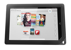 NOOK HD and NOOK HD+ are now available for customers in the UK. The 7″ NOOK HD weighs only 315g and just 5-inches wide. Regarding powerhouse, this lightweight tablet is powered by a dual-core 1.3GHz processor. Priced at £159 for an 8GB model or £189 for a 16GB version, the […]